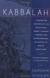 Kabbalah (Meridian) - Gershon Scholem