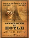 According to Hoyle - Abigail Roux