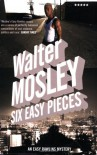 Six Easy Pieces (Five Star Paperback) - Walter Mosley