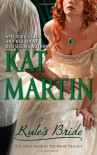 Rule's Bride (Bride Trilogy) - Kat Martin