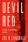 Devil Red (Hap and Leonard) - Joe R. Lansdale
