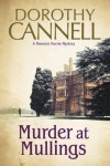 Murder at Mullings: A 1930s country house murder mystery - Dorothy Cannell