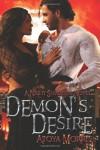 Demon's Desire - Atoya Morris