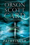 Pathfinder (Jimmy Coates, #1) - Orson Scott Card