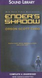 Shadow of the Giant (Ender's Shadow Series #4) - Scott Brick, Orson Scott Card, Gabrielle De Cuir