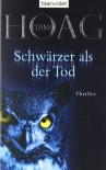 Schwärzer als der Tod: Thriller - Tami Hoag