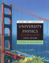 Sears and Zemansky's University Physics With Modern Physics (Addison-Wesley Series in Physics) - Hugh D. Young