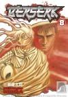 Berserk Volume 08 - Kentaro Miura