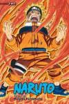 Naruto (3-in-1 Edition), Vol. 9: Includes Vols. 25, 26 & 27 - Masashi Kishimoto