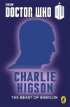 The Beast of Babylon (Doctor Who 50th Anniversary E-Shorts, #9) - Charlie Higson