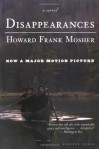 Disappearances: A Novel - Howard Frank Mosher
