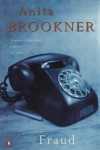 Fraud - Anita Brookner