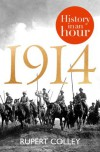1914: History in an Hour - Rupert Colley