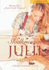 Słodki świat Julii - Sarah Addison Allen