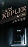 Świadek - Lars Kepler
