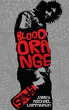 Blood Orange Soda - James Michael Larranaga