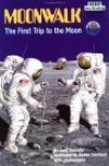 Moonwalk: The First Trip to the Moon - Judy Donnelly