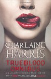 True Blood Omnibus (Sookie Stackhouse, #1-3) - Charlaine Harris