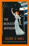The Beekeeper's Apprentice (Mary Russell & Sherlock Holmes) - Laurie R. King