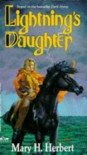 Lightning's Daughter (Tsr Books) - Mary H. Herbert