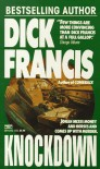 Knockdown - Dick Francis
