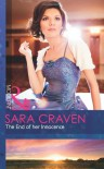 The End of Her Innocence - Sara Craven