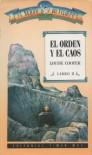 El Orden y el Caos (El Señor del Tiempo, #3) - Louise Cooper