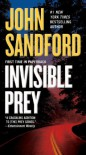 Invisible Prey (Lucas Davenport, #17) - John Sandford