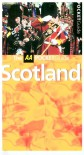 Pocket Guide Scotland - Automobile Association of Great Britain