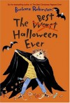 The Best Halloween Ever - Barbara Robinson