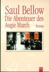 Die Abenteuer Des Augie March. (German Edition) - Saul  Bellow
