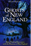 Ghosts of New England - Hans Holzer