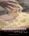 Medina Kitchen - Fiona Dunlop