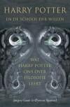 Harry Potter en de school der wijzen - Jørgen Gaare, Øystein Sjaastad, Geri de Boer