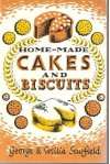 Home-Made Cakes & Biscuits - CECILIA SCURFIELD' 'GEORGE SCURFIELD