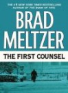 The First Counsel - Brad Meltzer