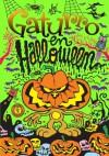 Gaturro en Halloween - Nik