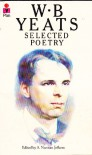 Selected Poetry - W.B. Yeats, Alexander Norman Jeffares