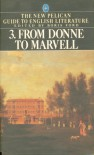 From Donne to Marvell - Boris Ford