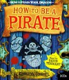 How to be a Pirate  - Cressida Cowell, David  Tennant