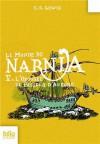 L'Odyssée du Passeur d'Aurore (Le Monde de Narnia, #5) - C.S. Lewis