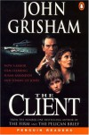 The Client - John Grisham, Andy Hopkins, Jocelyn Potter, Janet McAlpin