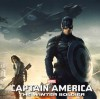 Marvel's Captain America: The Winter Soldier: The Art of the Movie Slipcase - Marie Javins