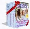 The E-book Starter Pack: The Bad Ass Brides Collection - Maggie Shayne