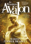 A Rainha Suprema (As Brumas de Avalon, #2) - Marion Zimmer Bradley
