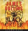 Black Order: A Sigma Force Novel - James Rollins, Grover Gardner