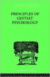 Principles of Gestalt Psychology - Kurt Koffka