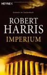 Imperium - Robert Harris, Wolfgang Müller