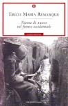 Niente di nuovo sul fronte occidentale - Erich Maria Remarque, Stefano Jacini