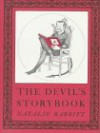 The Devil's Storybook: Stories and Pictures - Natalie Babbitt